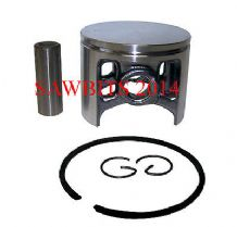 HYWAY HUSQVARNA 181 281 281XP  PISTON ASSEMBLY (52MM) NEW  503 50 27 02